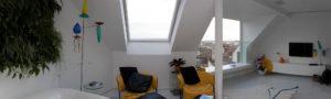 Cikkek tetőtér beépítés, tetőablak beépítésről