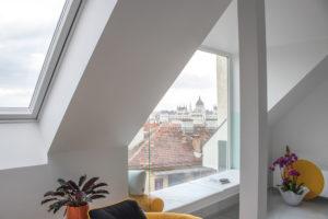 Tetőablak beépítés Budapest