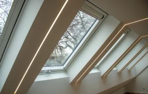 Roto tetőablak beépítés budapesten