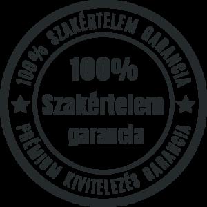 OnSky 100% szakértelem garancia